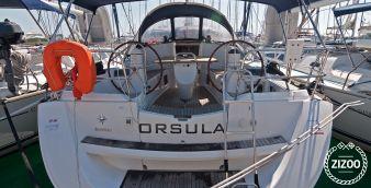 Segelboot Jeanneau Sun Odyssey 39 i 2010
