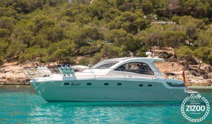 Motorboot Bavaria Sport 43 HT (2012)