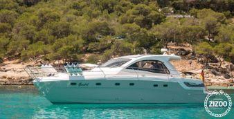 Barca a motore Bavaria Sport 43 HT 2012