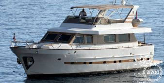 Barca a motore 24m Yacht 0 1990