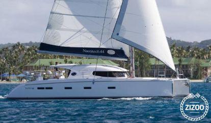 Catamaran Nautitech 44 (2008)