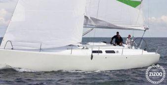 Sailboat Varianta 44 2011