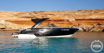 Speedboat Monterey 278 SS 2016