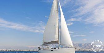 Sailboat Hanse 430 2007