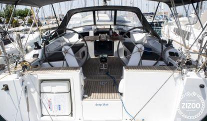 Zeilboot Hanse 415 (2017)