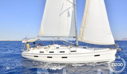 Segelboot Bavaria Cruiser 40 (2011)
