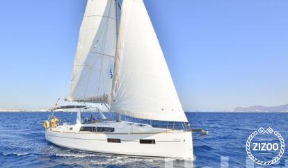 Sailboat Beneteau Oceanis 35 (2015)