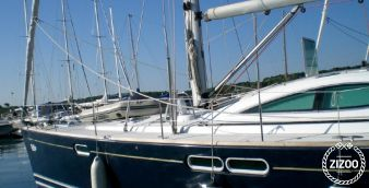 Barca a vela Jeanneau Sun Odyssey 53 DS 2005