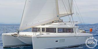 Catamaran Lagoon 421 (2015)