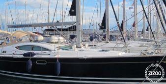 Sailboat Jeanneau Sun Odyssey 49 DS (2008)