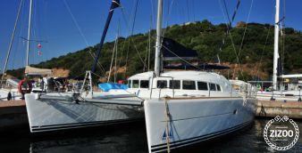 Catamaran Lagoon 410 S2 2003