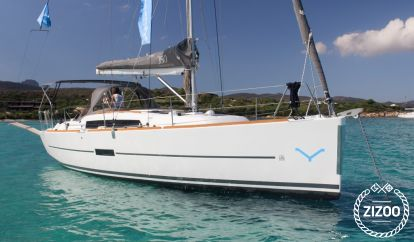 Dufour 350 Grand Large (2017)