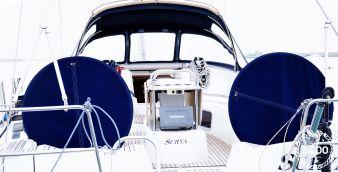 Sailboat Jeanneau Sun Odyssey 50 DS 2010
