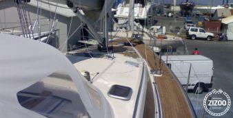Segelboot Delphia 47 (2009)