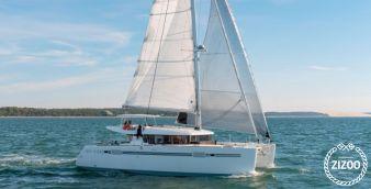 Catamarano Lagoon 450 S 2018