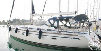 Sailboat Bavaria 46 2007