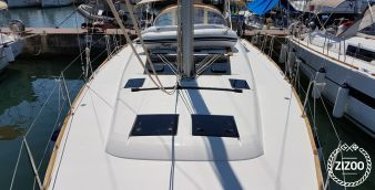 Sailboat Dufour 460 Grand Large (2018)