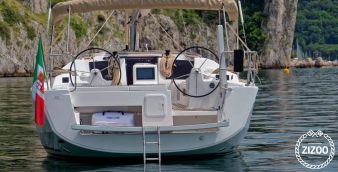Segelboot Dufour 412 Grand Large 2018
