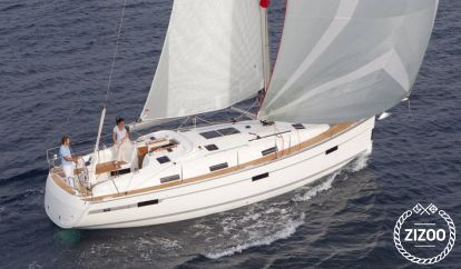 Segelboot Bavaria Cruiser 36 (2014)
