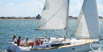 Barca a vela Beneteau Oceanis 37 2009