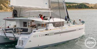 Katamaran Lagoon 450 Luxury 2016