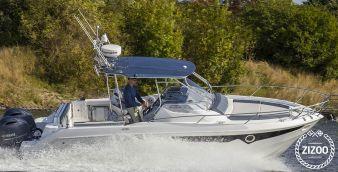 Barca a motore Galia 770 2016
