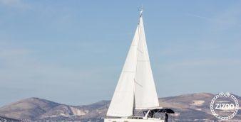 Barca a vela Beneteau Oceanis 38.1 (2018)