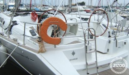 Segelboot Jeanneau Sun Odyssey 45 Performance (2008)