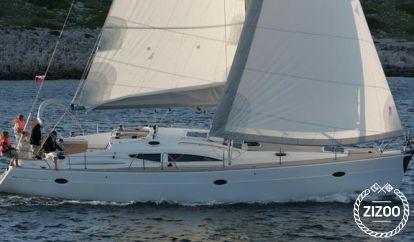 Segelboot Elan Impression 434 (2007)