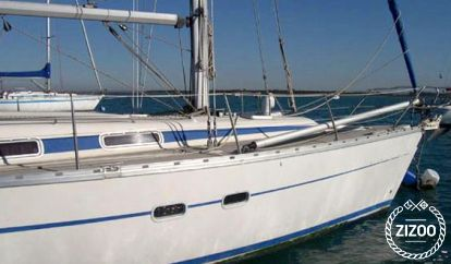 Zeilboot Bavaria 350 (1996)