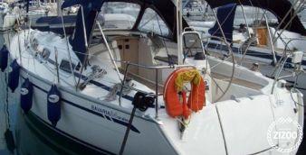 Barca a vela Bavaria Cruiser 34 (2008)