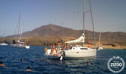 Segelboot Dehler 41 (2012)