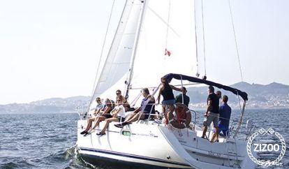 Sailboat Jeanneau Sun Odyssey 39 (2007)