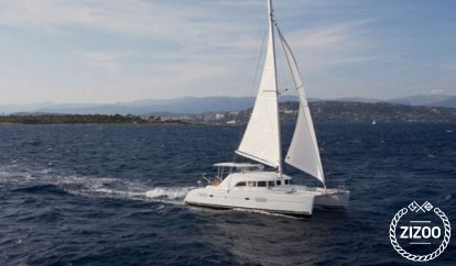 Catamaran Lagoon 380 (2016)