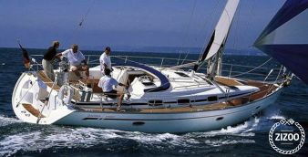 Segelboot Bavaria Cruiser 42 2005