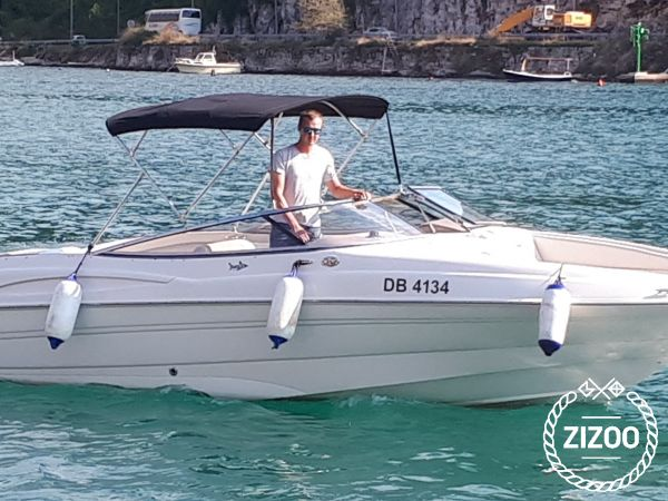 Sportboot Regal 2300 - 2002 (Umbau 2017)-0