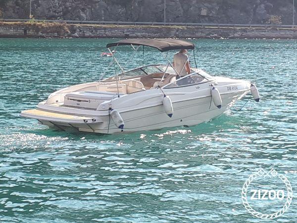 Sportboot Regal 2300 - 2002 (Umbau 2017)-1