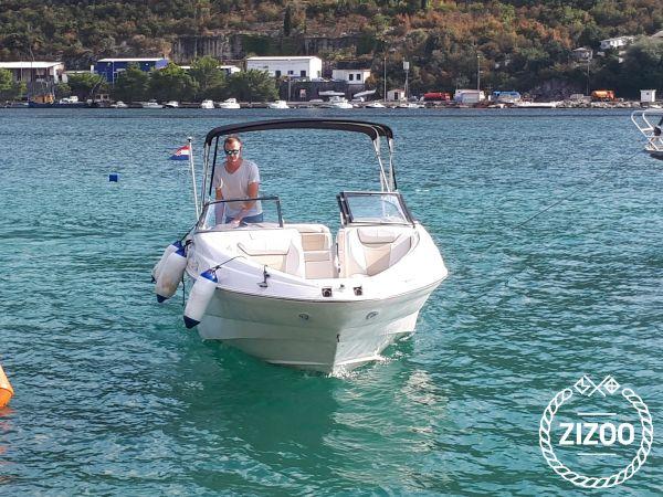 Sportboot Regal 2300 - 2002 (Umbau 2017)-2
