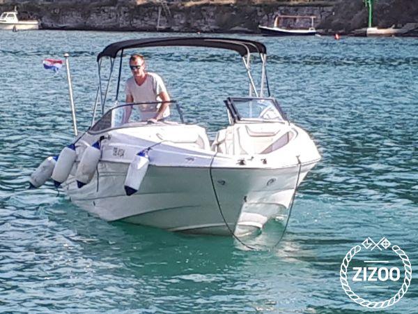 Sportboot Regal 2300 - 2002 (Umbau 2017)-3