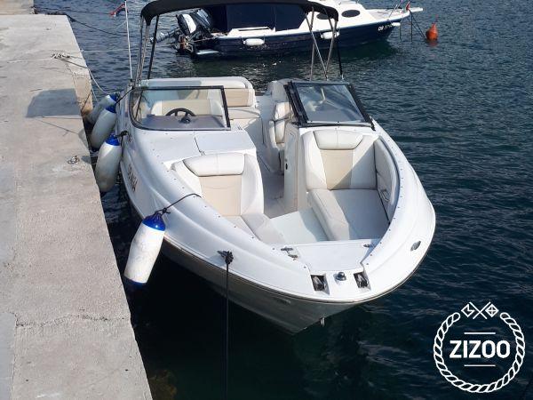 Sportboot Regal 2300 - 2002 (Umbau 2017)-4