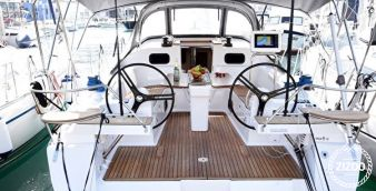 Sailboat Elan Impression 45 (2018)