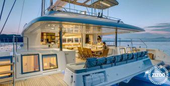 Catamaran Lagoon 620 (2015)