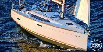 Sailboat Jeanneau Sun Odyssey 389 (2018)