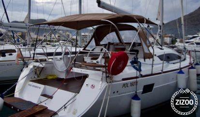 Sailboat Elan 45 (2016)