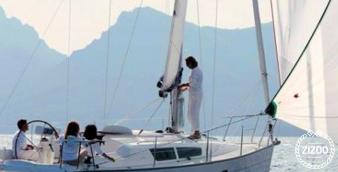 Sailboat Jeanneau Sun Odyssey 32 i (2008)