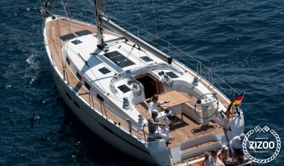 Sailboat Bavaria Cruiser 45 (2012)
