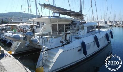 Catamaran Lagoon 421 (2012)