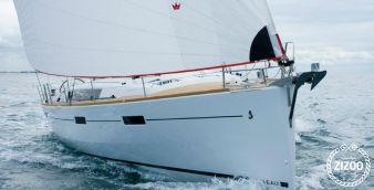 Barca a vela Beneteau Oceanis 45 2017