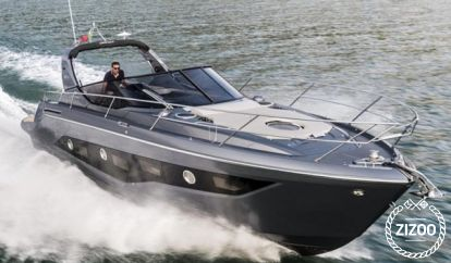 Barco a motor Cranchi Z35 (2018)