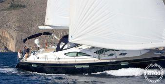 Sailboat Jeanneau Sun Odyssey 54 2008